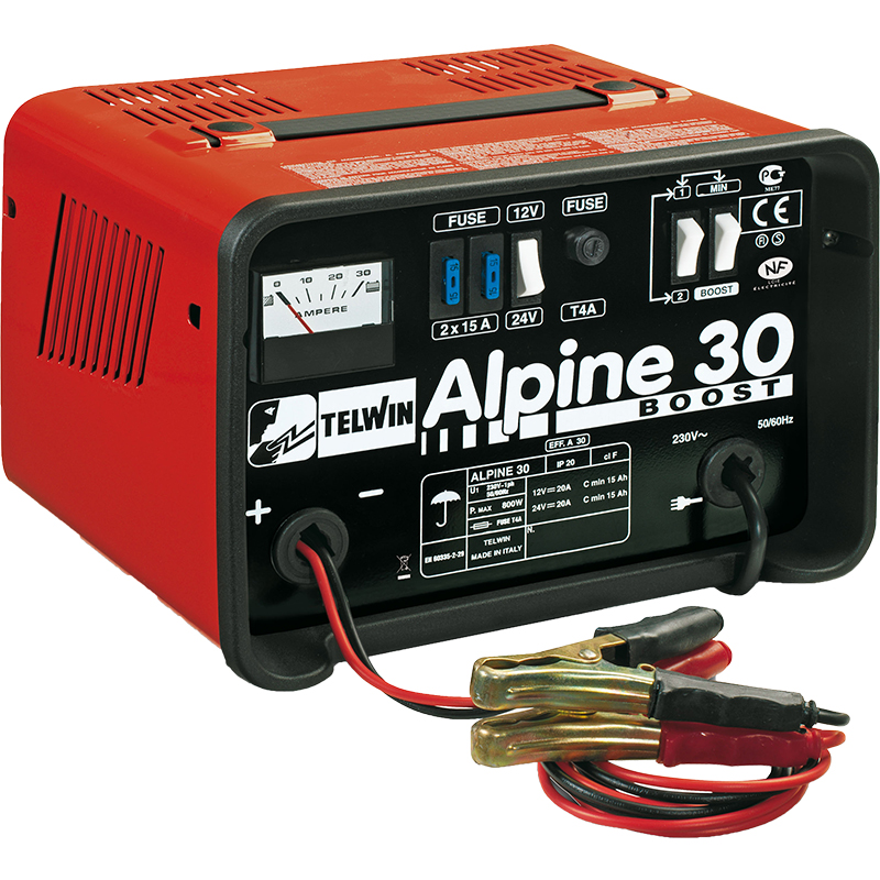 Alpine 30 Boost Hup Hong Machinery S Pte Ltd