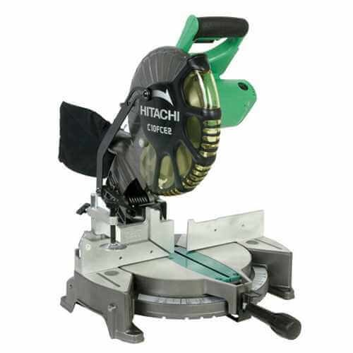 C10FCE2 (10″) Compound Mitre Saw