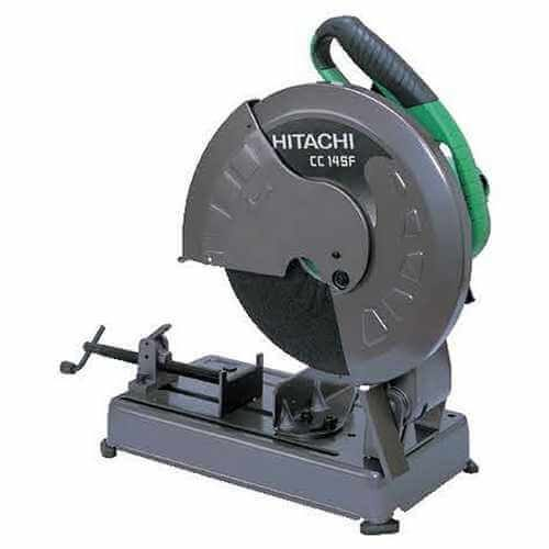 CC14SF (14″) High-Speed Cut-Off Machine