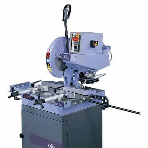 Cobra 350 Series Aluminium Cutting Machine
