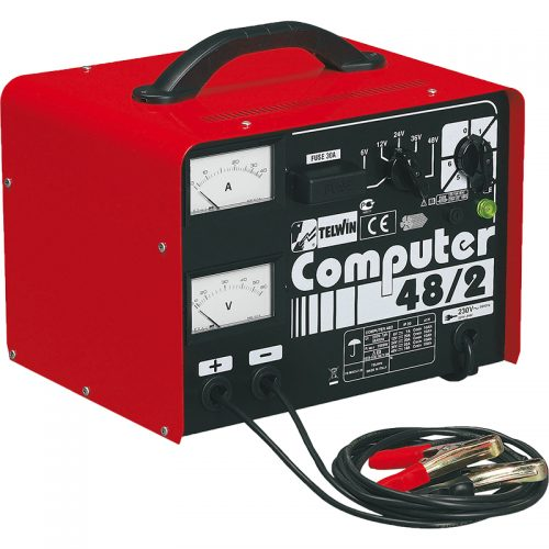 Computer 48/2 Prof Battery Charger