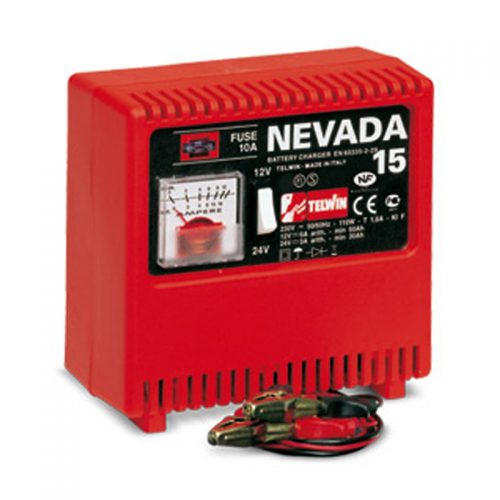 Nevada 15 Battery Charger