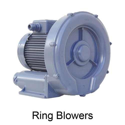 Ring Blower