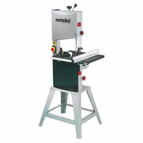 BAS 317 Precision WNB Band Saw