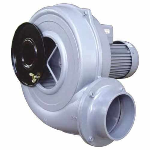 CS Series Radial Blower