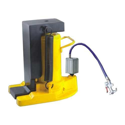Air Hydraulic Track Jacks