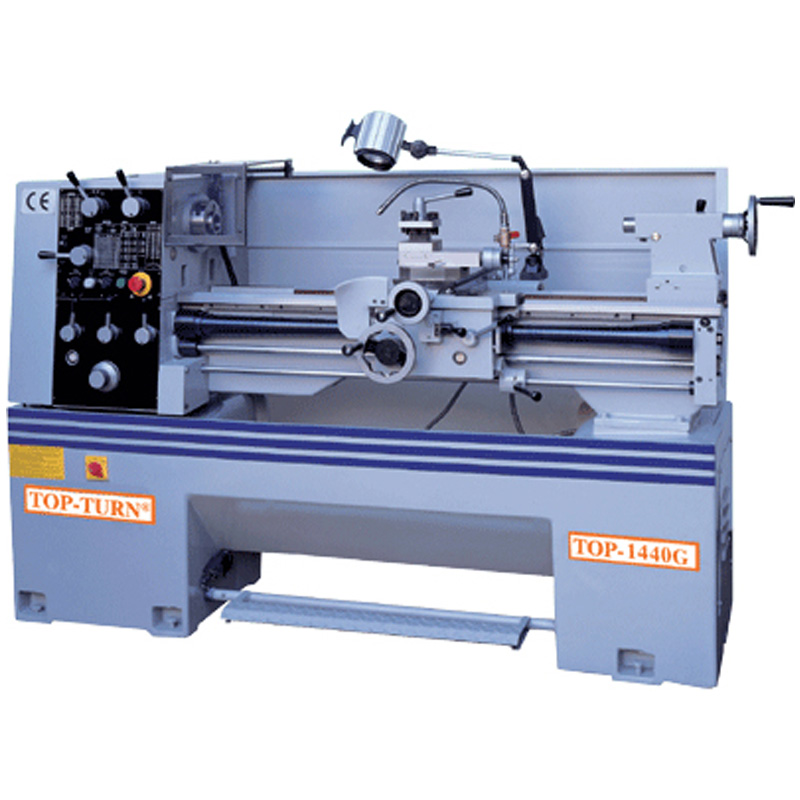LUX-1440G | Precision Engine Lathe | Hup Hong Machinery