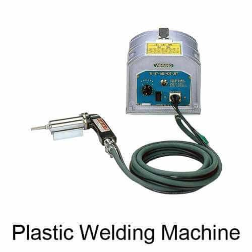 Plastic Bending Machine