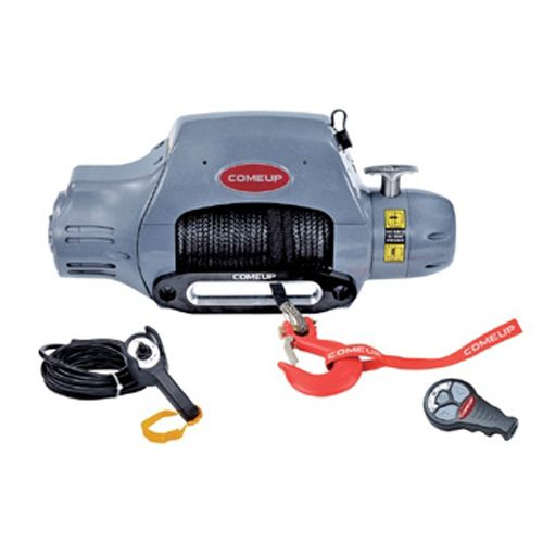 Seal 9.5rsi Self-recovery Winch
