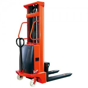 NIU LI CTD Semi-Electric Stacker