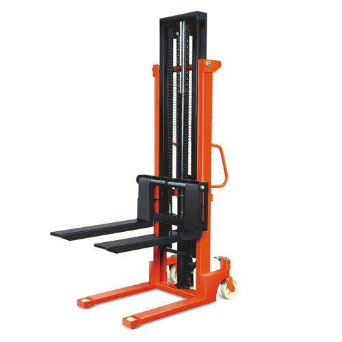 CTY-EH Double Frames Manual Stacker