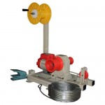COME UP H-2500 Cable Puller
