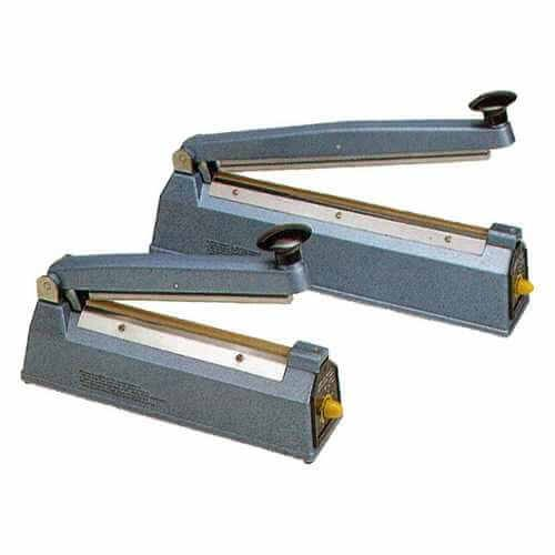 Hand Type Impulse Sealer