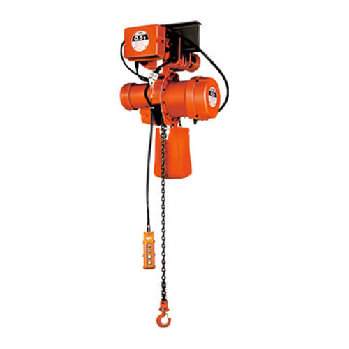 mhe5_ph emt mh 5 electric chain hoist & trolley hup hong machinery nitchi electric chain hoist wiring diagram at edmiracle.co