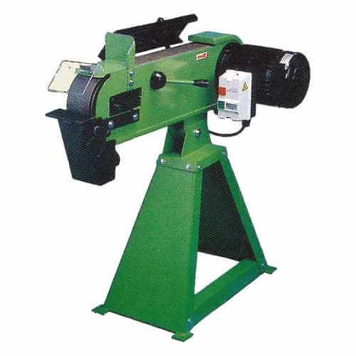 BG Series Sanding Machine
