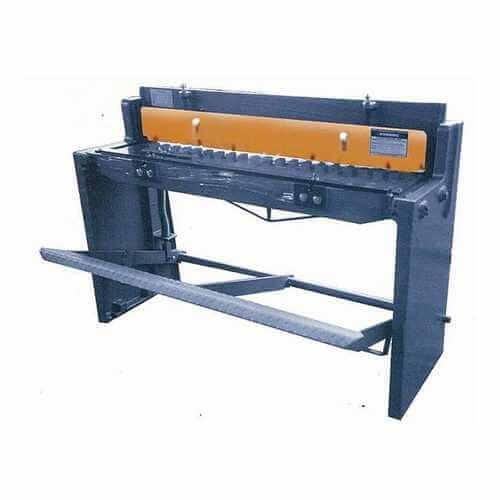 DFO Foot Shear