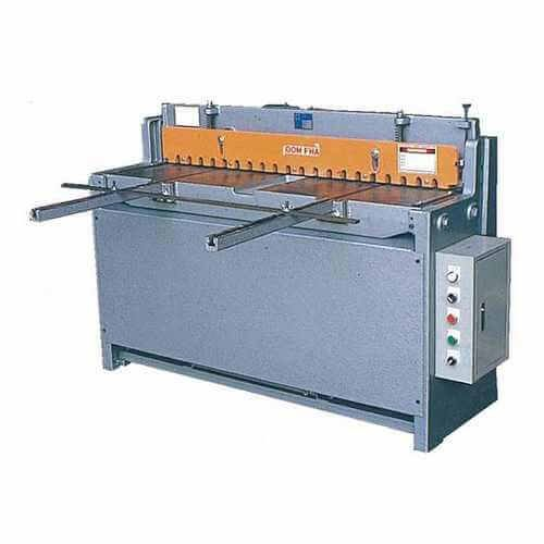 Hydraulic Power Shear