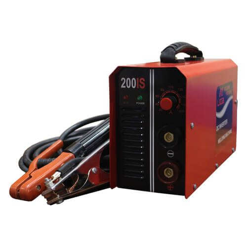 ARC-200IS DC Inverter Welder
