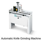 Automatic Knife Sharpening Machine