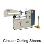 Circular Cutting Shear