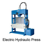 Electric Press