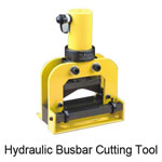 Hydraulic Busbar Cutting Tool