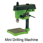 Mini Drilling Machine