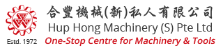 One Stop Center for Machinery & Tools