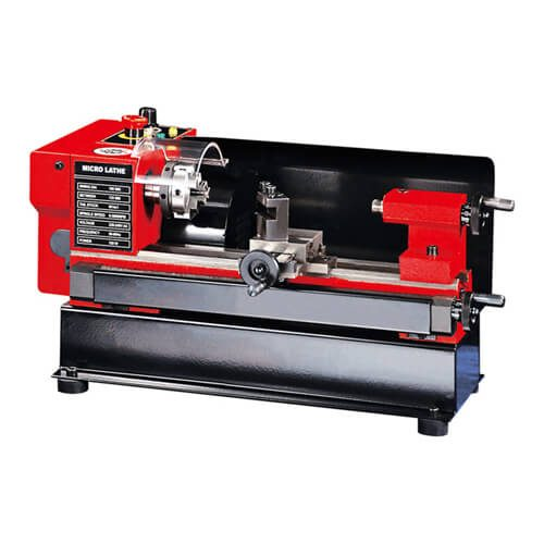 C0 Mini Lathe Machine