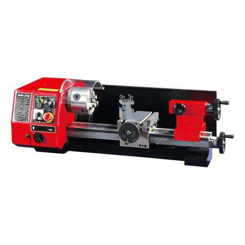 M1 Mini Lathe Machine