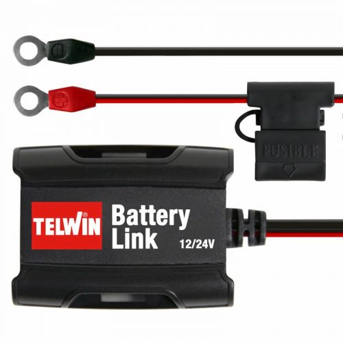Telwin 804098 Battery Link Battery Monitoring Tool
