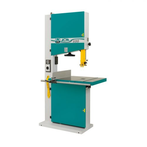 STAR 600 Vertical Band Saw