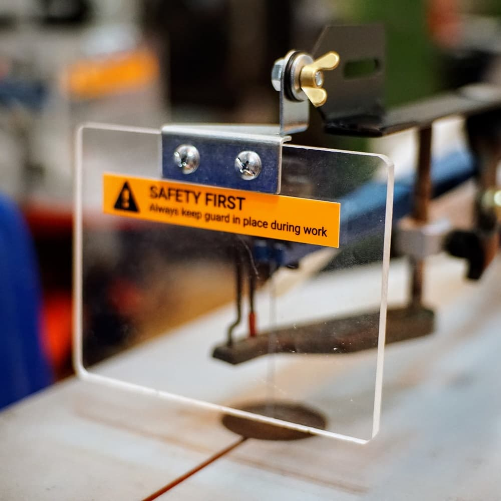 Safety Guard for Scroll Saw 3