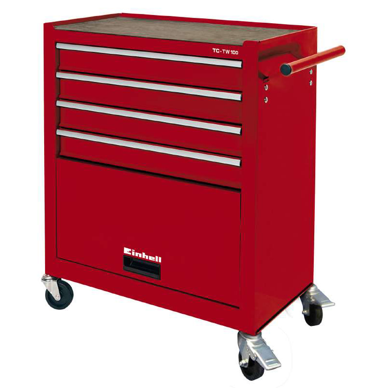 TC-TW 100 Tool Trolley