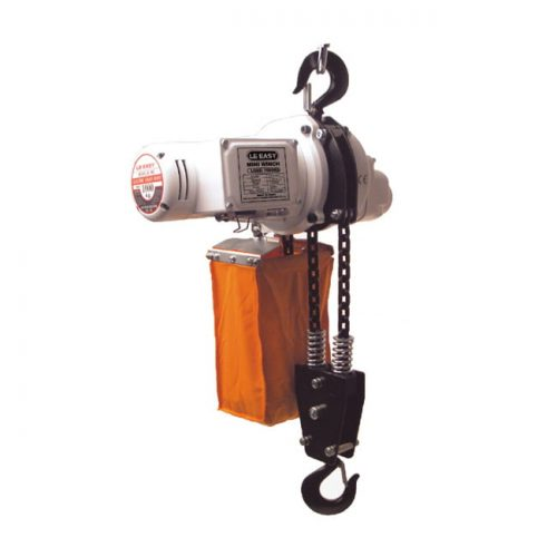LES Electric Chain Hoist