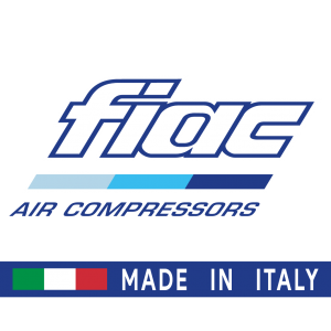 FIAC S.P.A air compressor manufacturer from ITALY