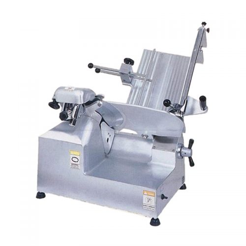 HY-285 meat slicing machine