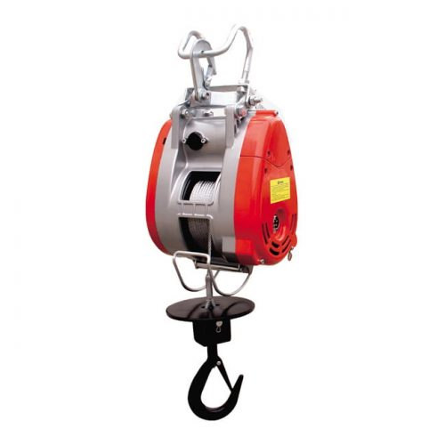 LES CM Electric Winch