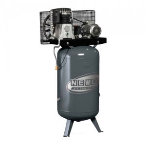 Newco Top Line Vertical Tank Air Compressor