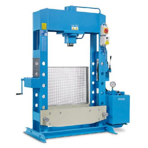 Art.162/R Hydraulic Press
