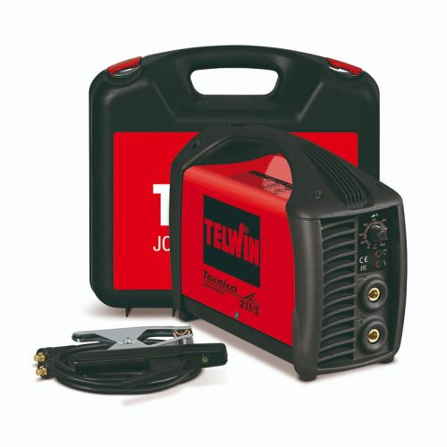 TECHNICA 211/S Welding Machine