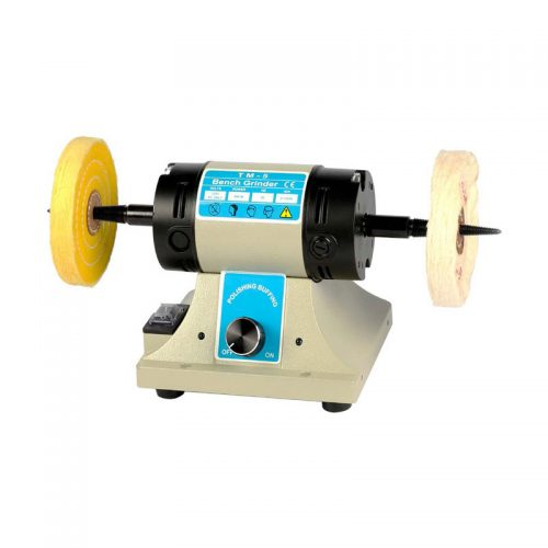 TM-5B Buffing Machine