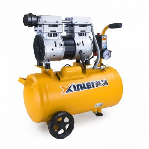 ZBW64-24L Oil-free Air Compressor