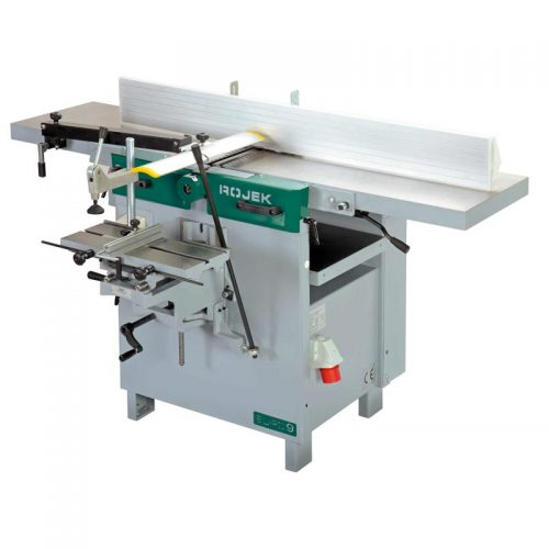 MP 415 Planer and Thicknesser