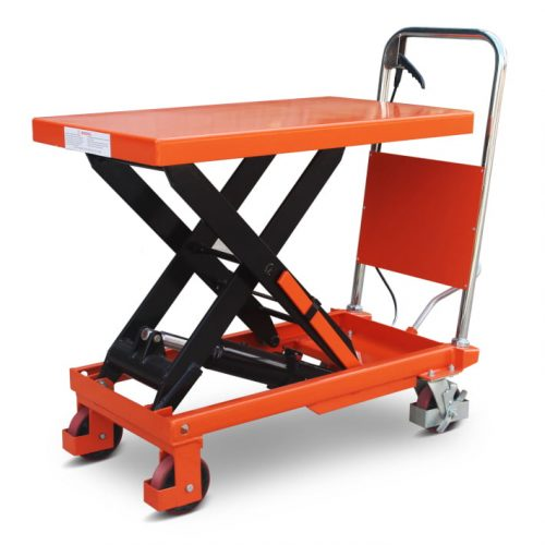 WP Hydraulic Lifting Table