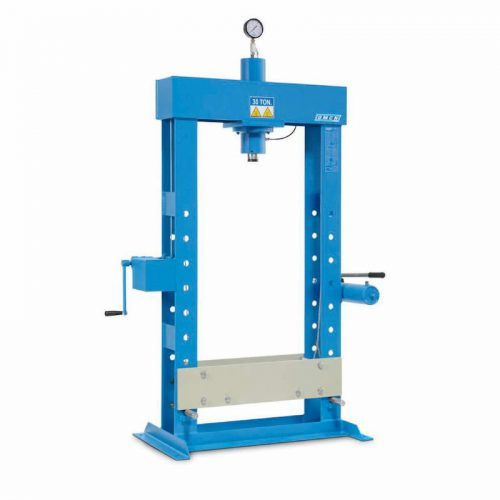 Art.P30 SA Hydraulic Press