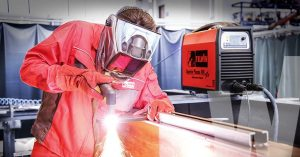 TELWIN SUPERIOR PLASMA 100, Everything you need from a plasma cutting system and much more!