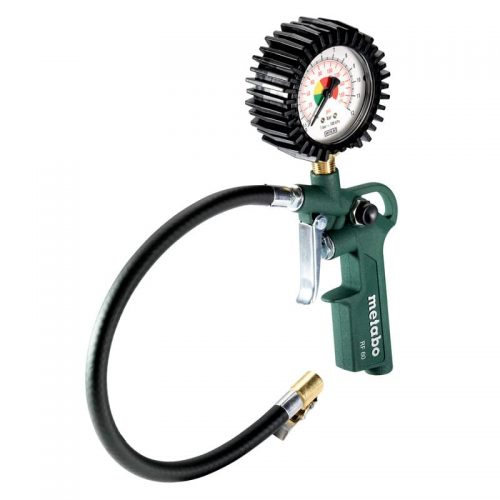 RF 60 Air Tyre Inflation & Pressure Gauge