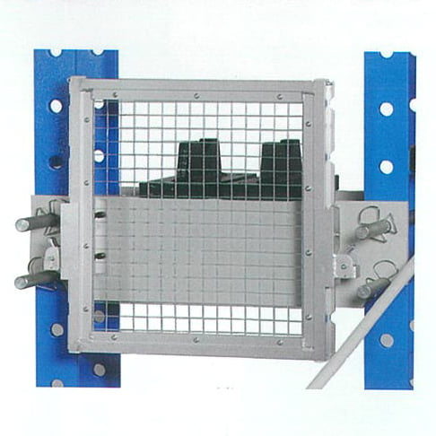 Safety Guard (Grid Guard) for Hydraulic Press