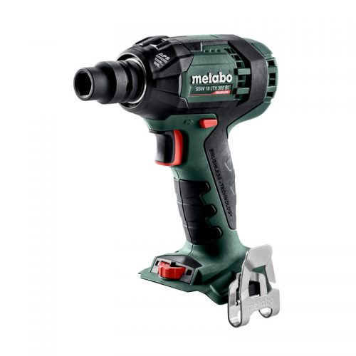 METABO SSW 18 LTX 300 BL (602395840) cordless impact wrench